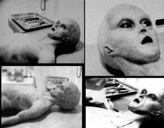 caso extraterrestres: